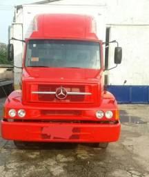 Mercedes benz 1318 2011 - 2011