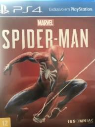 Spider Man PS4 (Usado)