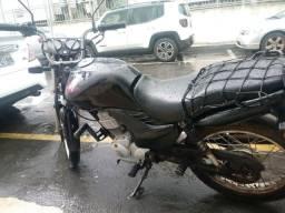 Moto fan 125 - 2009