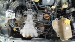 Motor de arranque do palio weekend motor fiasa 1.0