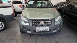 FIAT STRADA 2009/2009 1.8 MPI ADVENTURE LOCKER CE 8V FLEX 2P MANUAL - 2009