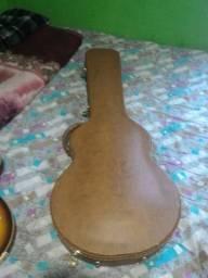 Guitarra sx com p90 Seymour duncan
