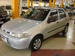 FIAT PALIO 2005/2006 1.0 MPI FIRE 8V GASOLINA 4P MANUAL - 2006