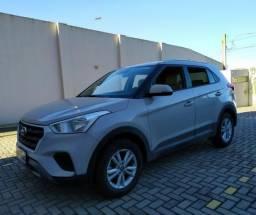 Hyundai Creta versão atitude - 2017