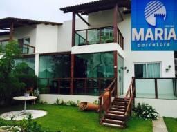 Bangalô de condomínio em Gravatá/PE, com 04 quartos -P locação anual: 2 MIL!! REF.279