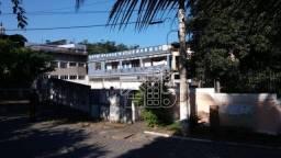 Galpão à venda, 500 m² por R$ 400.000,00 - Baldeador - Niterói/RJ