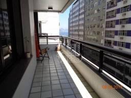Apartamento com 4 dormitórios à venda, 300 m² por R$ 1.900.000,00 - Icaraí - Niterói/RJ