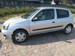 Renault Clio cam 10h3p 2011 - 2011