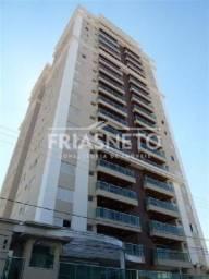 Apartamento à venda com 3 dormitórios em Alemaes, Piracicaba cod:V64904