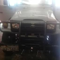 Toyota Bandeirantes - 1994