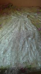 Vestido de nova