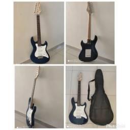 Guitarra elétrica Strinberg