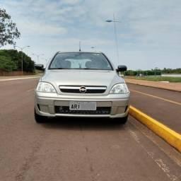 Corsa Hatch Completo 10/10 - 2010