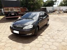 Corolla 2008 automático Xli 1.6 - 2008