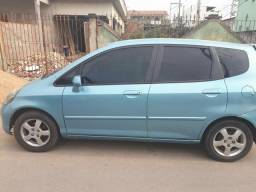 Honda fit/Vendo barato - 2005