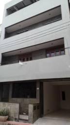 Prédio com 2 Apartamentos no Aparecida com Garagem e Escritura