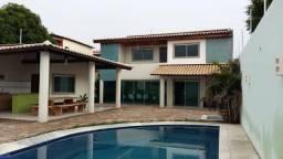 Casa com piscina para temporada Petrolina