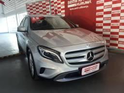 Mercedes - GLA -200 1.6 - 2015