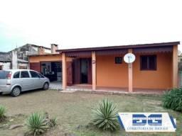 Casa 2 dormitórios para Venda em Balneário Pinhal, Magistério, 2 dormitórios, 1 banheiro,