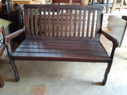 Sofa madeira
