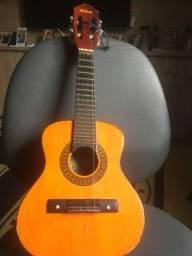 Cavaquinho Málaga Classic guitar