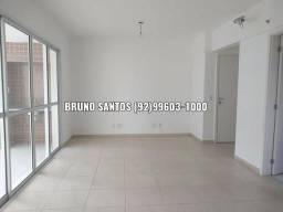 Mundi Efigênio Sales,128m², andar alto, três vagas, quatro dormitórios