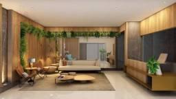 Apartamentos com 2 dormitórios à venda, 72 m² a partir de R$ 336.000 - Cazeca - Uberlândia