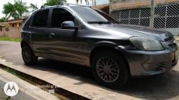 Chevrolet celta lt 2012 - 2012