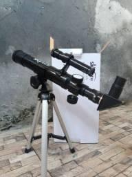 Telescópio Skylife 40mm Novice 32x