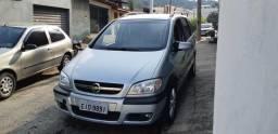Zafira Elite Automática - 2009