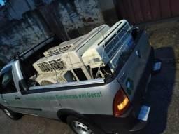 Descarte e Coleta de Lixo Eletrônico