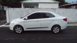 Ford ka sedam 1.5 completo - 2015