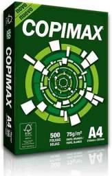 Papel A4 Desconto ao comprar caixa! Pacotes de 100 ou 500 Folhas!