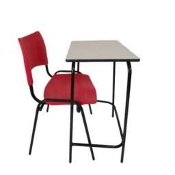 Mesa escoalar para sua casa - creches ´escolas - direto da fabrica