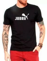 Camisetas gospel