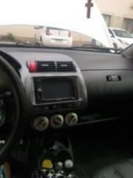 Vendo Carrro Honda Fit - 2007