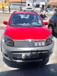 Reicar - Fiat Uno