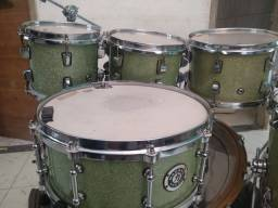Bateria Nagano Work Series Birch Select Acqua Marine Sparkle Nagano