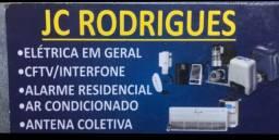 INSTALAÇÃO E MANUTENÇÕES EM AR CONDICIONADO ...