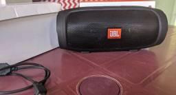 caixa JBL charge 3 mini