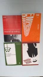 Livros técnologo gestão/engenharia da produção