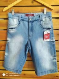 Bermuda jeans 45,00