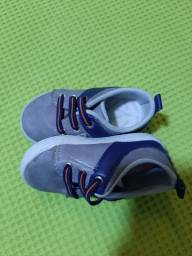 Sapato Pimpolho infantil