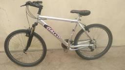 Bike gallo aro 26 impecável
