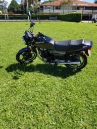 Honda CB450 Ano 88