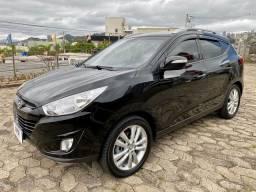 Hyundai ix35 2011/12 automático revisão toda na conssecionaria