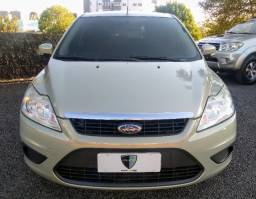 Ford focus 1.6 se hatech 4p manual