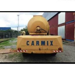Auto Betoneira Carmix 3,5 TT