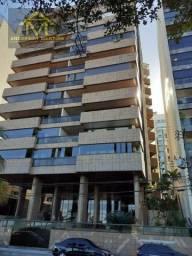 Apartamento 4 quartos frente mar da Praia da Costa Cód.: 16739F