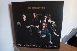 Vinil: The Cranberries - Everybody Else Is Doing It, So Why Can´t We?